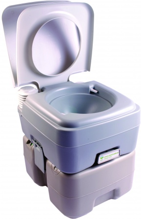 Химический туалет