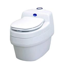 Безводный туалет
