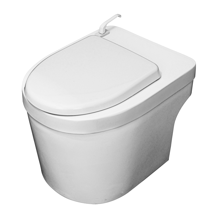 Ecotoilet Cottage