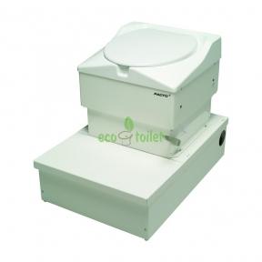 Danfo Pacto toilet