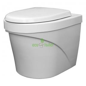 Ecotoilet Chalet